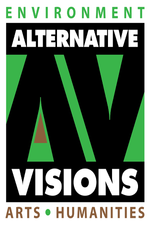Enviornment Alternative Visions Arts Humanities